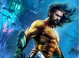 [揭秘]《海王》新人物角色海报面世