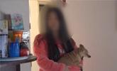 女童被无绳犬吓到休克 狗主:我家狗从没用过绳子