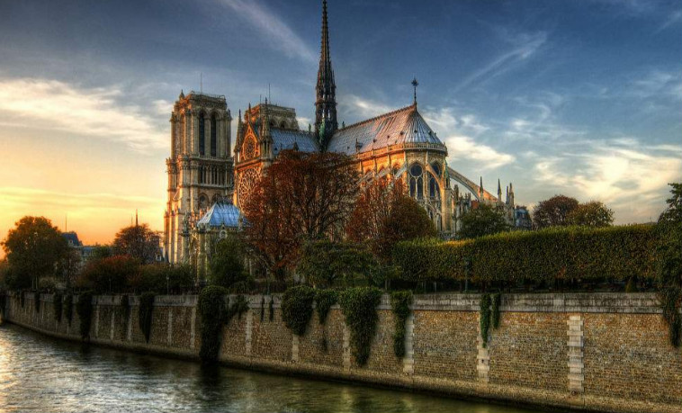法国旅游去哪玩?盘点2018年法国人最爱小镇