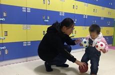 养育未来 秦岭贫困山区探索儿童早期教育全覆盖