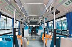 300辆纯电动公交车今起陆续投放西安12条公交线路