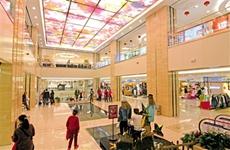 从市场到购物中心 实体零售见证西安的消费变迁