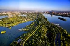 """西安位列全国""""城市活力指数""""排名中第11位"""
