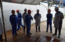 西安将对危险化学品企业进行拉网式排查