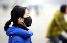 14日夜间至15日中午 西安市可能出现重度污染天气