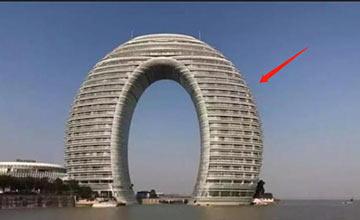 中国最美的七星级酒店 一到晚上惊呆众人