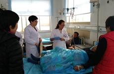 陕西下达2.61亿元公立医院综合改革补助资金