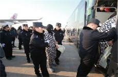 陕西省打击治理电信网络新型违法犯罪 破案4437起