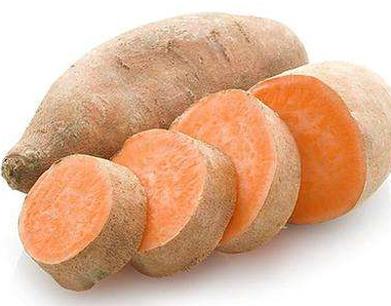 冬天吃紅薯的好處多 6大好處讓你愛上吃紅薯
