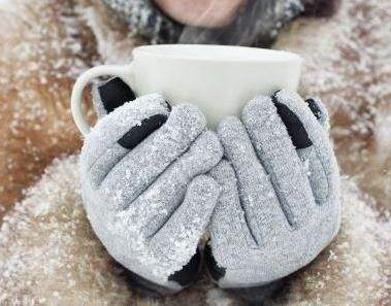 冬季手腳暖和不起來? 常吃這幾種食物可抵御寒氣!