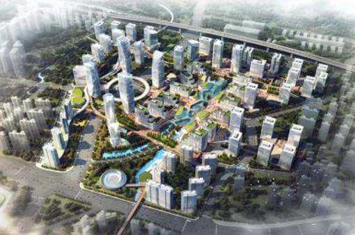 广州再迎23个重大项目签约落户 总投资超千亿元