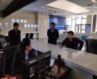 商丘睢陽區法院:行務實之舉 興調研之風