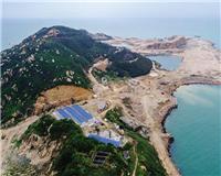 广东首个无居民海岛拟明年开放 总投资达22亿元