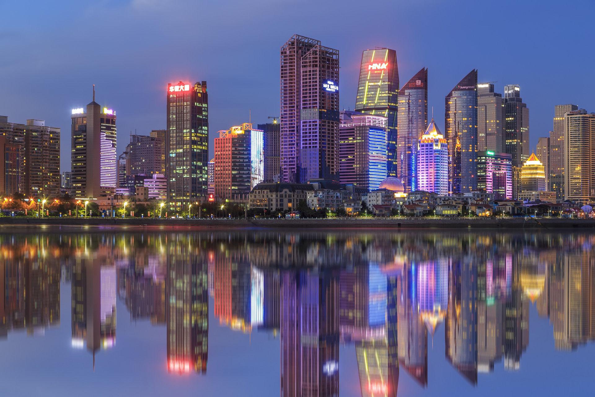 财经资讯_青岛:到2020年新引进世界500强企业30家以上_青岛频道_凤凰网