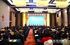 2019年陕西省将完成营造林面积732万亩