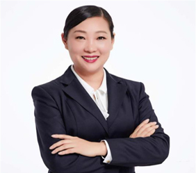 专访银基黄帝宫御温泉总经理刘静