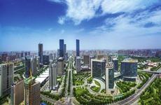 西安高新区:项目建设落地生根招商引资硕果累累