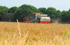 渭南争取农机购置补贴1.2亿元 资金已下达各县区