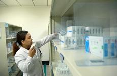 陕西药品抽检合格率98.17% 化妆品抽检合格率99.3%