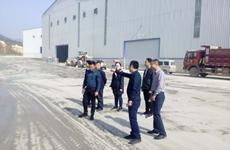 陕西通报关中地区建筑施工安全生产和扬尘治理情况
