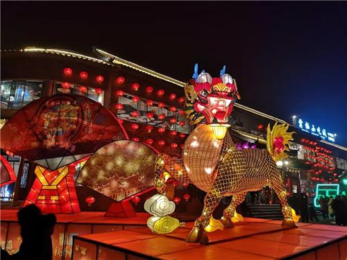 云台山春节旅游攻略请收好