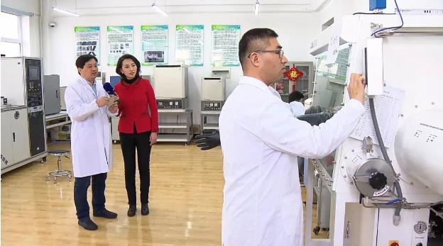 【有趣的事】黑龙江有这群科技追梦人,让新一年更加有奔头