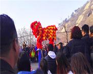 2019年春节假日方城旅游实现开门红
