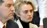 """""""蛇蝎""""少女发上千短信逼男友自杀 被判入狱15月"""