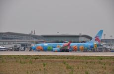 春节假期西安咸阳国际机场进出港航班量同比增长13%