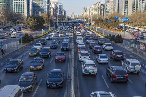 青岛信息港|春节期间青岛交通状况平稳前五天百万车辆进出青岛