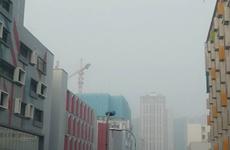 西安发布重污染天气橙色预警启动Ⅱ级应急响应