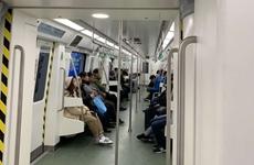 元宵节西安地铁将延长运营时间 保障市民游客赏灯出行