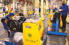 培育优势提升产业竞争力 陕西工业经济持续发力