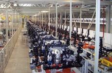 创利空间提升 西安工业多项指标好于全国平均水平