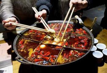 重庆元宵节的汤圆