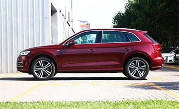 国人最爱奥迪SUV轴距大幅加长 优惠完仅30多万