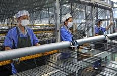 去年陕西省太阳能光伏电池产量居全国第四位