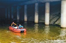 西安市印发氵皂河三年专项整治计划实施方案