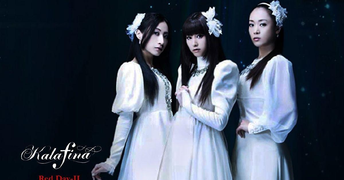 """日本知名ACG音乐团体""""Kalafina""""宣布解散"""