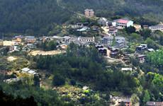 2018年陕西小城镇高质量建设均超额完成年度任务