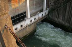 西安秦岭生态环境保护区内不再审批和新建小水电站