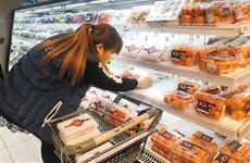 新零售行业高质量发展 助力陕特色农产品售往全国