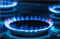 西安市天然气居民用气价格上调0.086元/立方米