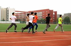 西安中考体育符合这些条件学生可申请免试或缓试
