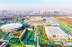 陕西群众体育发展驶上快车道 西安打造赛事名城提升国际影响