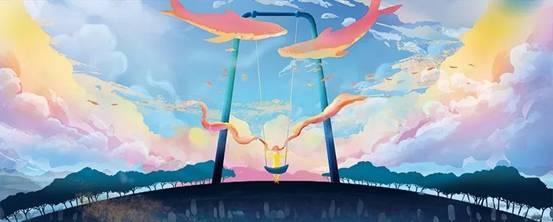 奥帆魔法游乐园——一场海底世界的魔法冒险