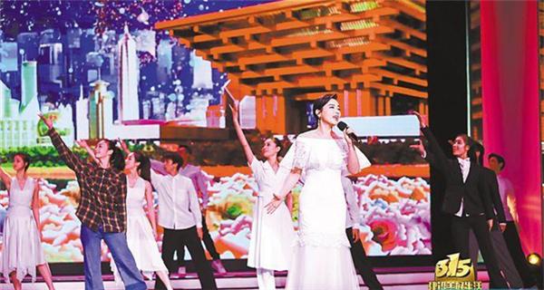 广东3·15晚会录制完成 将于17日晚播出