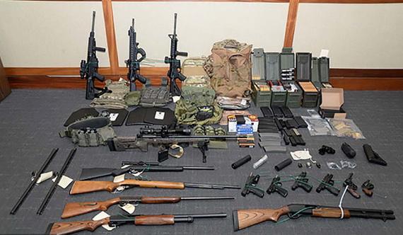 军机处第203期 现实残酷:美军中的恐怖分子