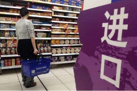 湖南省进口商品抽检不合格率近三成