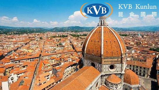 KVB昆仑国际|中意打造新时期一带一路